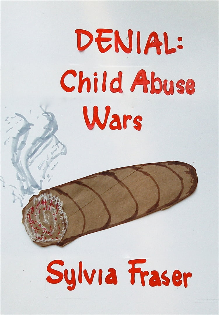 DENIAL: The Sexual Abuse Wars