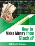 How to Make Money from Stocks?