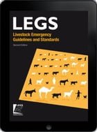 Livestock Emergency Guidelines and Standards 2nd Edition eBook by LEGS