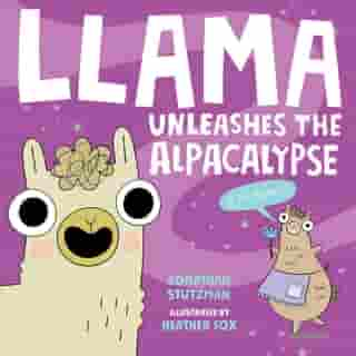 Llama Unleashes the Alpacalypse