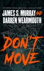 Don't Move Cover Image