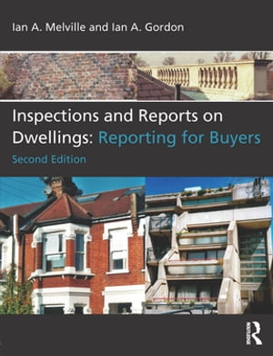 Inspections and Reports on Dwellings Reporting for Buyers