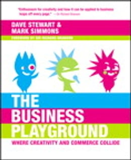 Book Business Playground: Where Creativity and Commerce Collide, The: Where Creativity and Commerce… by Dave Stewart