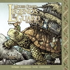 Mouse Guard Legends of the Guard Vol. 3 #1 (of 4)