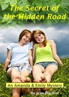 The Secret of the Hidden Road: The Adventures of Amanda & Emily by Jean Joachim