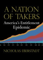 A Nation of Takers: America's Entitlement Epidemic