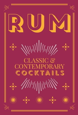 Rum Cocktails by Pyramid