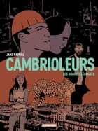 Cambrioleurs (Tome 2) - Les hommes-léopards by Jake Raynal