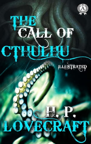 H. P. Lovecraft - The Call of Cthulhu