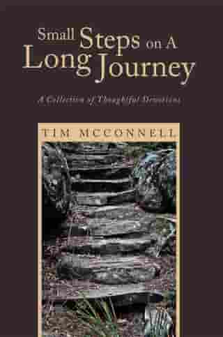 Small Steps on a Long Journey: A Collection of Thoughtful Devotions