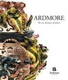 Ardmore. We Are Because of Others: The Story of Fée Halsted and Ardmore Ceramic Art by Fèe Halsted