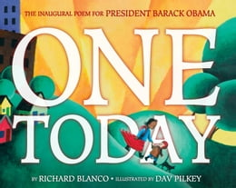 Book One Today by Richard Blanco