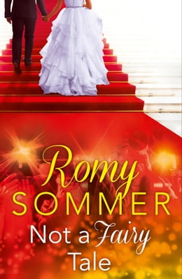 Book Not a Fairy Tale by Romy Sommer