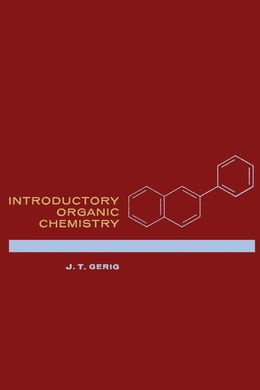 Book Introductory Organic Chemistry by Gerig, J.T.