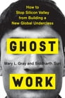 Ghost Work Cover Image
