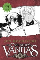 The Case Study of Vanitas, Chapter 13 by Jun Mochizuki