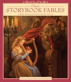 Classic Storybook Fables Cover Image