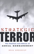 Strategic Terror: The Politics and Ethics of Aerial Bombardment by Beau Grosscup