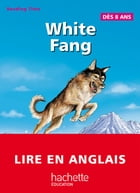 White Fang - Reading Time by Philippe Masson