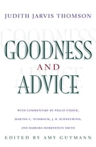 Goodness and Advice: