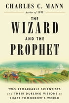 The Wizard and the Prophet Cover Image
