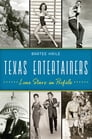 Texas Entertainers Cover Image