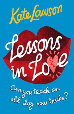Book Lessons in Love by Kate Lawson