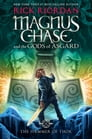 Magnus Chase and the Gods of Asgard, Book 2: The Hammer of Thor Cover Image
