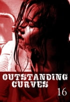 Outstanding Curves Volume 16 - A sexy photo book by Miranda Frost