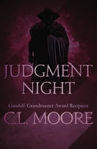 Judgment Night by C.L. Moore