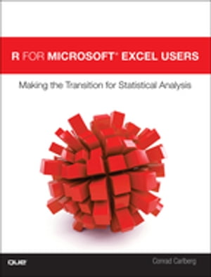 R for Microsoft� Excel Users Making the Transition for Statistical Analysis