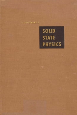 Book Solid State Physics by LOW, WILLIAM