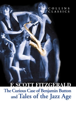 Book Tales of the Jazz Age (Collins Classics) by F. Scott Fitzgerald