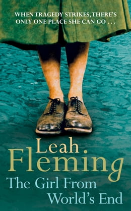 Book The Girl From World's End by Leah Fleming