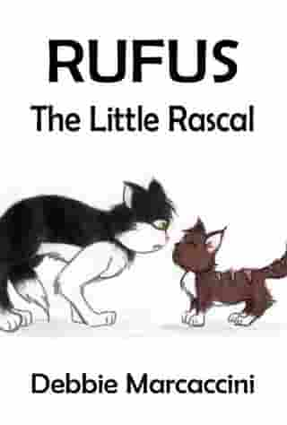 Rufus/The Little Rascal by Debbie Marcaccini