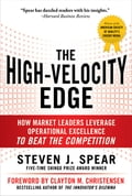 The High-Velocity Edge: How Market Leaders Leverage Operational Excellence to Beat the Competition 6ba4dfd0-8e5c-4ccc-9861-0e2d1a066af5