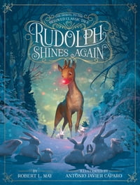 Rudolph Shines Again: with audio recording