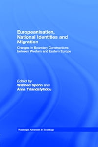 Europeanisation, National Identities and Migration: Changes in Boundary Constructions between…