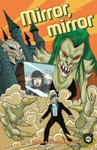 Mirror Mirror (Alien Detective Agency) by Jane A C West, Roger Hurn