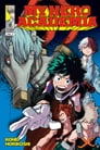My Hero Academia, Vol. 3 Cover Image