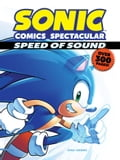 Sonic Comics Spectacular: Speed of Sound e82b1ccf-14a8-471a-aadb-06e3360c0bb1