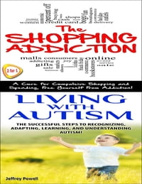 Shopping Addiction & Living With Autism