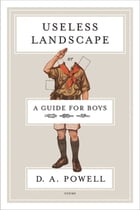 Useless Landscape, or A Guide for Boys Cover Image
