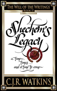Shechem's Legacy, a time... times... and a time to come