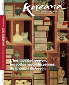 Koreana - Winter 2015 (French): Koreana by The Korea Foundation