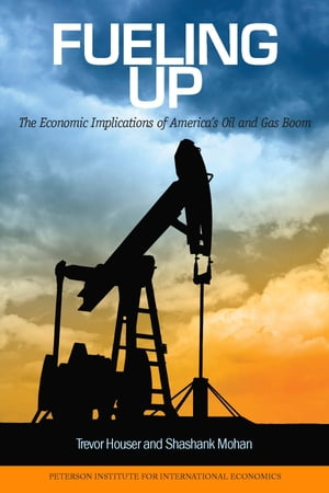Fueling Up The Economic Implications of America's Oil and Gas Boom