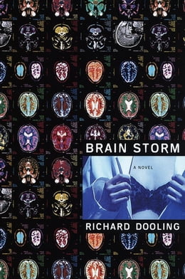 Book Brain Storm: A Novel by Richard Dooling