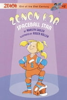 Zenon Kar: Spaceball Star by Marilyn Sadler