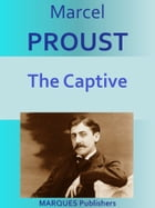 The Captive: In Search of Lost Time #5 by Marcel Proust