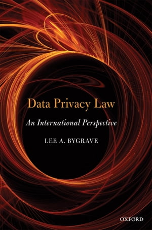 Data Privacy Law An International Perspective